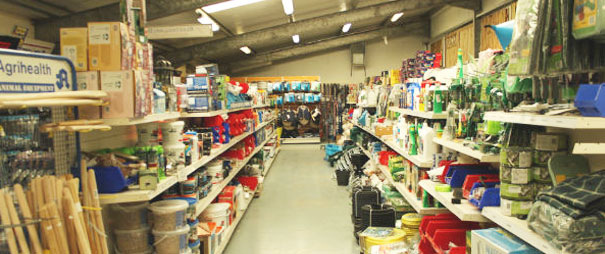 showroom agri goods and supplies lusk county dublin ireland