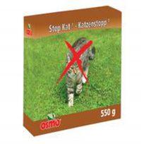 Osmo Stop Cat