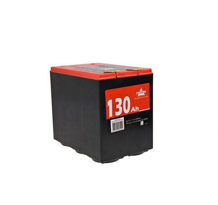 130 ah Battery