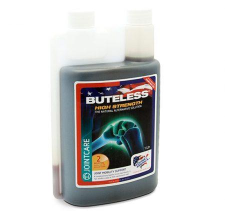 Buteless High Strength