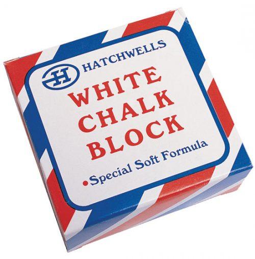 White Chalk Block