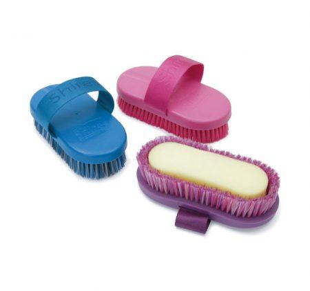 Contour Body Wash Brush