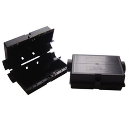 Euro Bait Box
