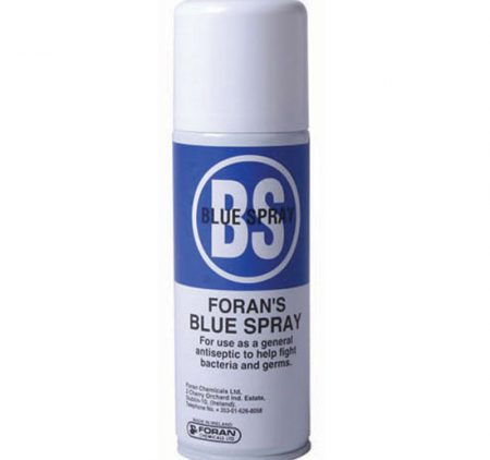 Forans Blue Spray