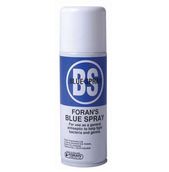 Forans Blue Spray