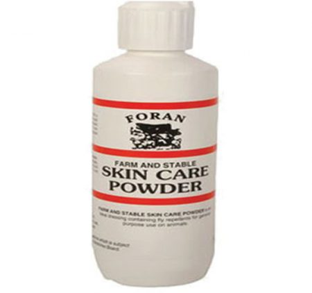 Foran's Wound Powder