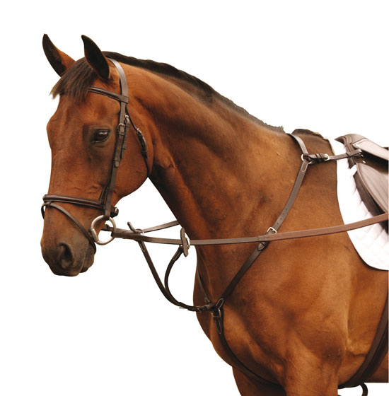 CE Hunt Martingale - Breastplate