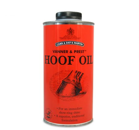 Carr, Day & Martin Hoof Oil
