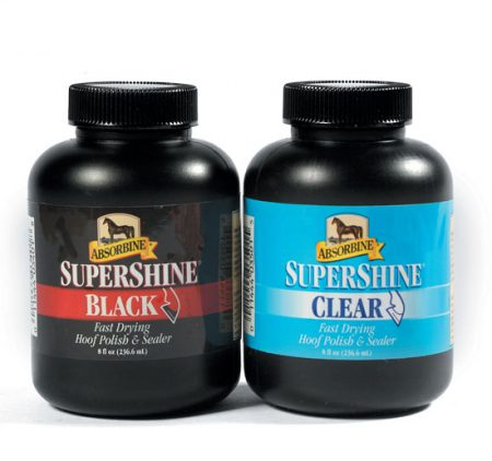 Absorbine Supershine Hoof Varnish