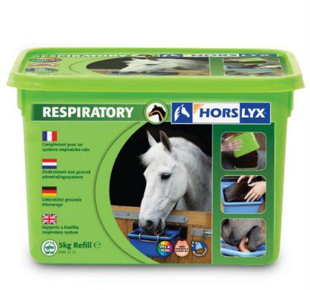 Horslyx Respiratory
