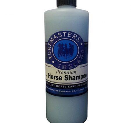 Premium Horse Shampoo
