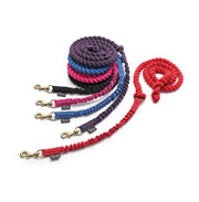 Headcollars and Leadropes