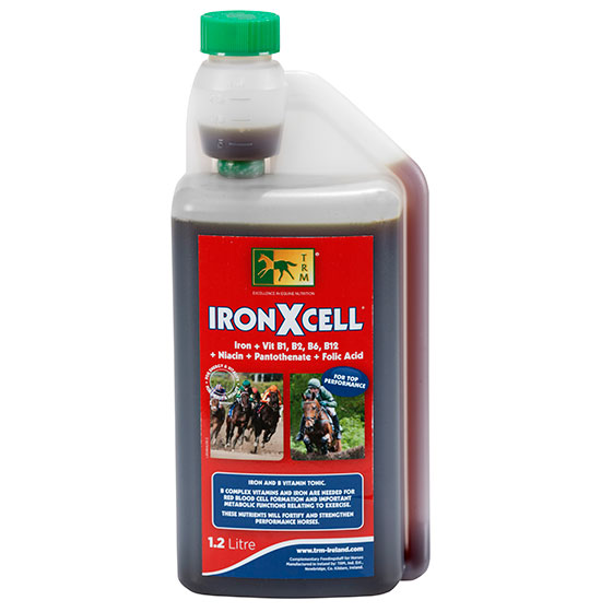 Iron Xcell