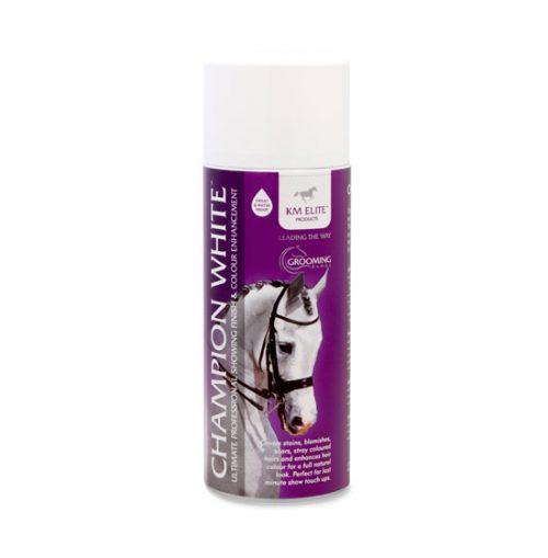 KM Elite Champion White Spray