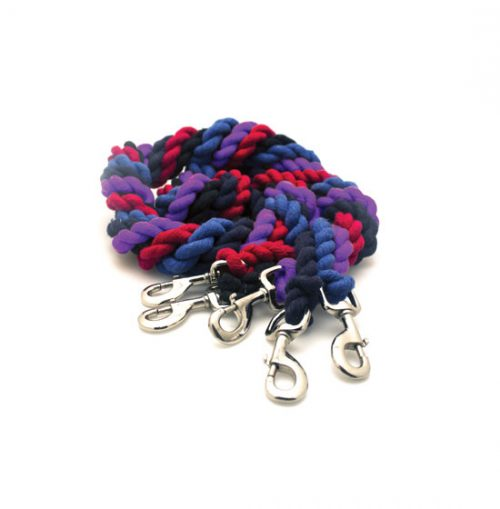 Trigger Hook Cotton Leadrope