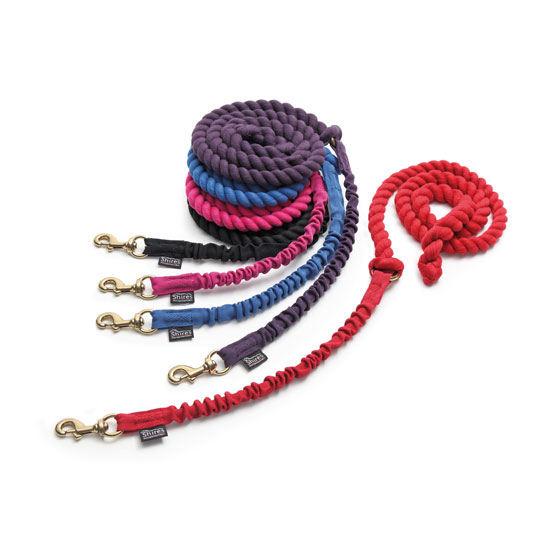 Bungee Leadrope