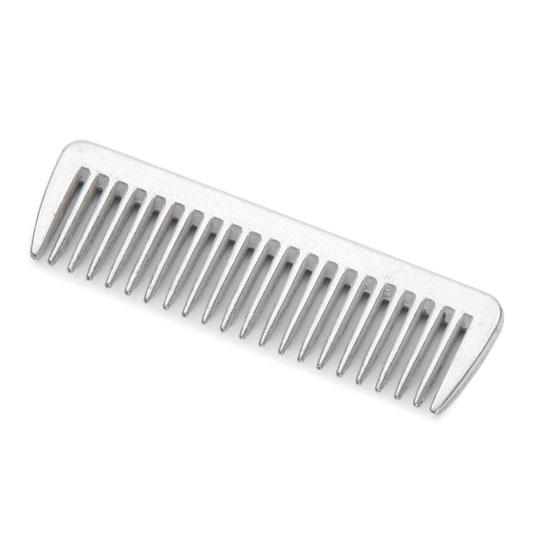 Aluminium Mane pulling comb