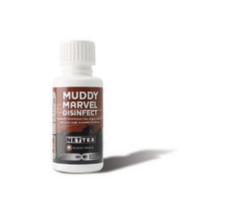 Muddy Marvel Disinfectant