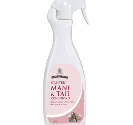 Carr, Day & Martin Mane &Tail Conditioner