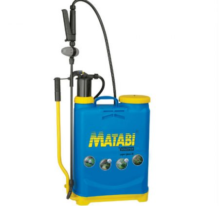 Matabi Super Green 16 Sprayer