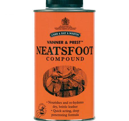 Neatsfoot Compund