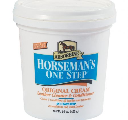 Horseman's One Step Tack