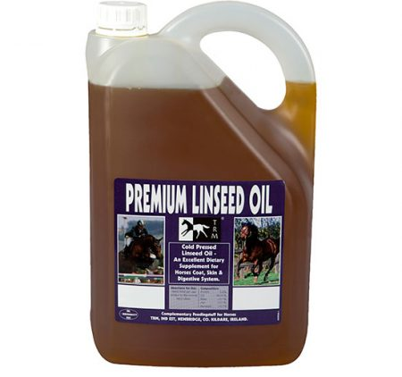 Premium Linseed Oil
