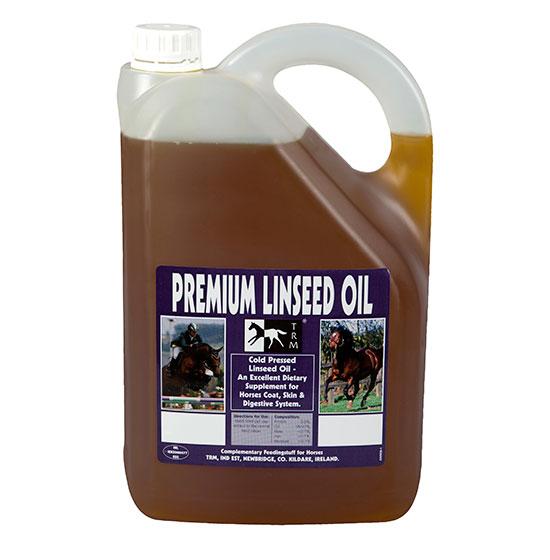 Premium Linseed Oil