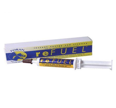 Foran's Refuel
