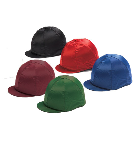Satin Hat Cover
