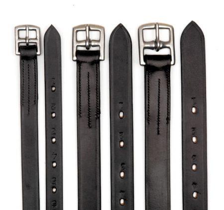 Mackey Classic Stirrup Leathers