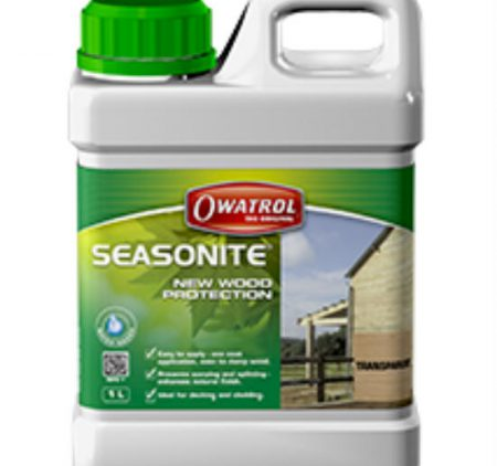 Owatrol Seasonite