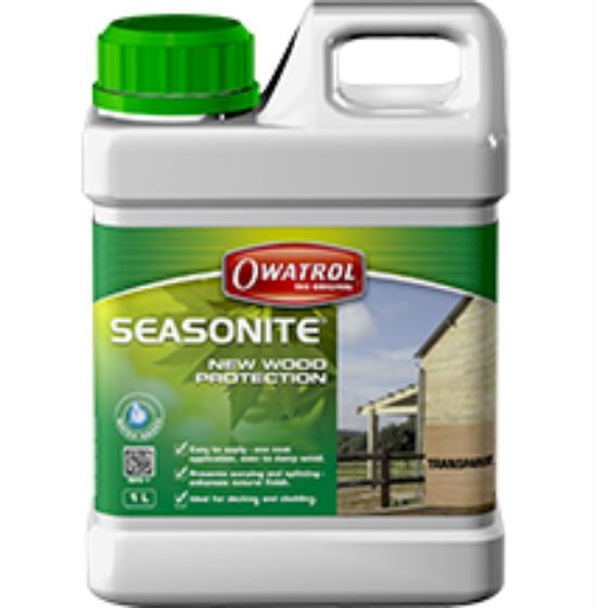 Owatrol Seasonite