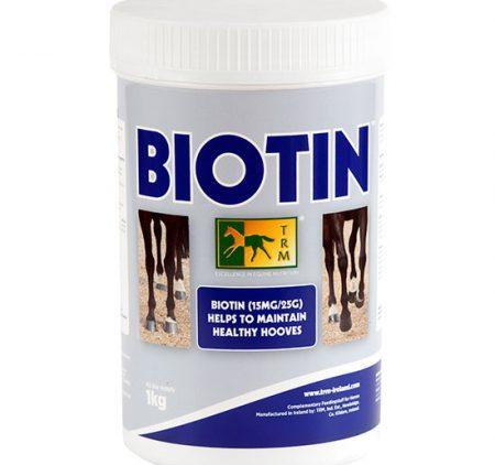 TRM Biotin