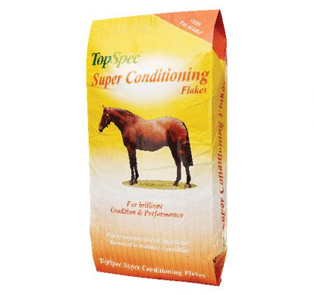 TopSpec Super Conditioning Flakes