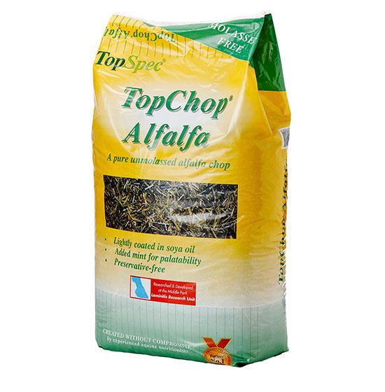 TopSpec Top Chop Alfalfa