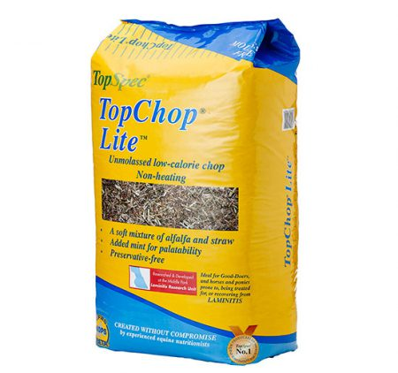 TopSpec Top Chop Lite