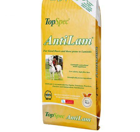 TopSpec Antilam multi-supplement