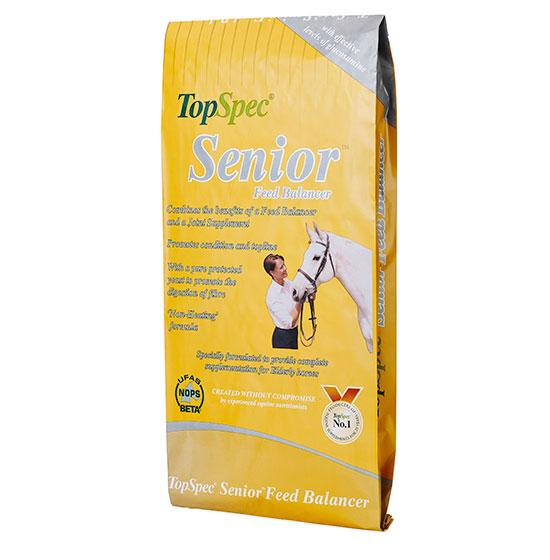TopSpec Senior Balancer