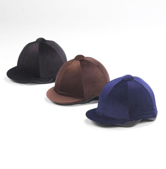 Velvet Hat Cover