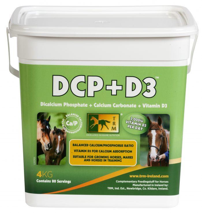 Dicalcium Phospate DCP +D3