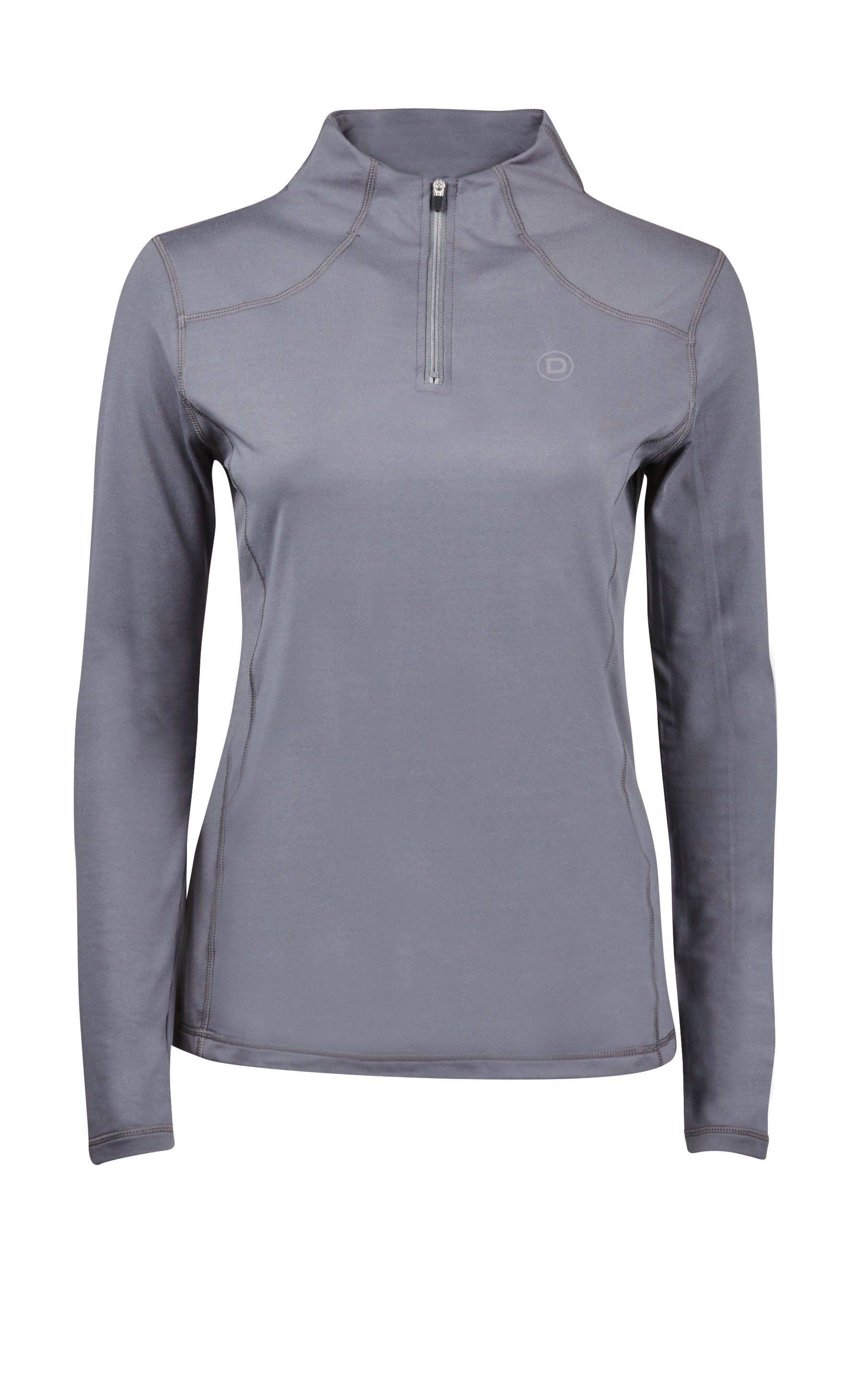 Dublin Diamond Long Sleeve Top
