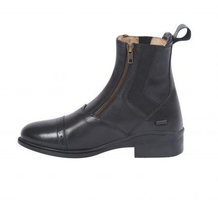 Dublin Evolution Double Zip Boots