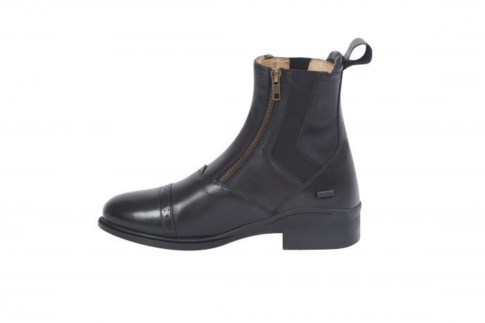 Dublin Evolution Double Zip Boots