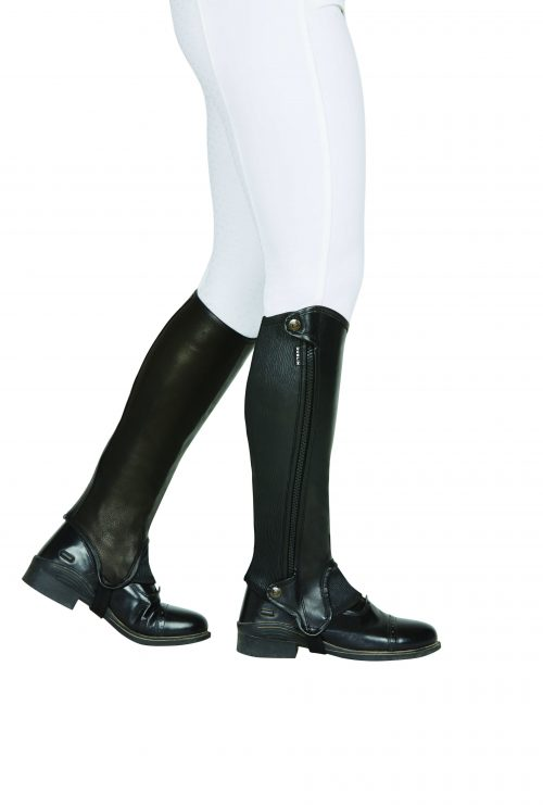 Dublin Evolution Half Chaps