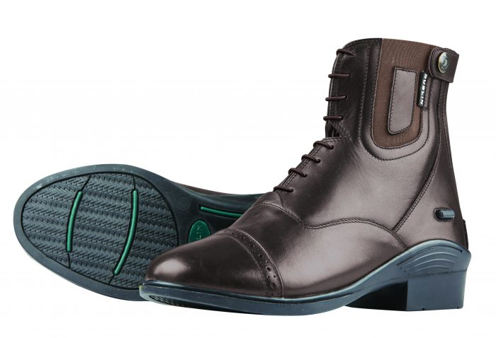 Dublin Evolution Lace Front Boots