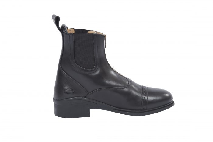 Dublin Evolution Zip Front Boots