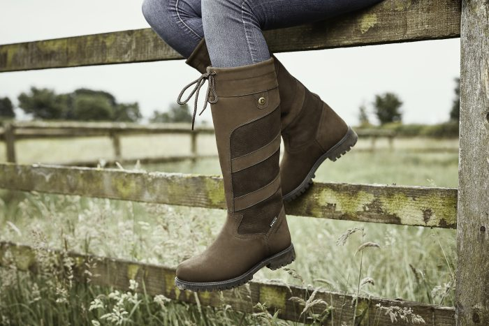 Dublin Kennet Boot