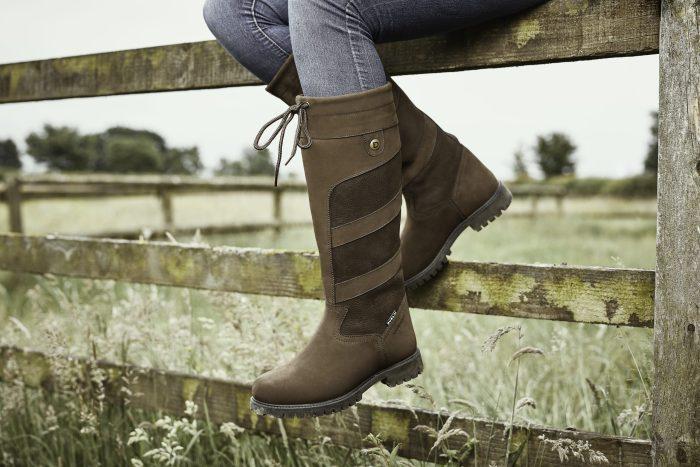 Dublin Kennet Boot