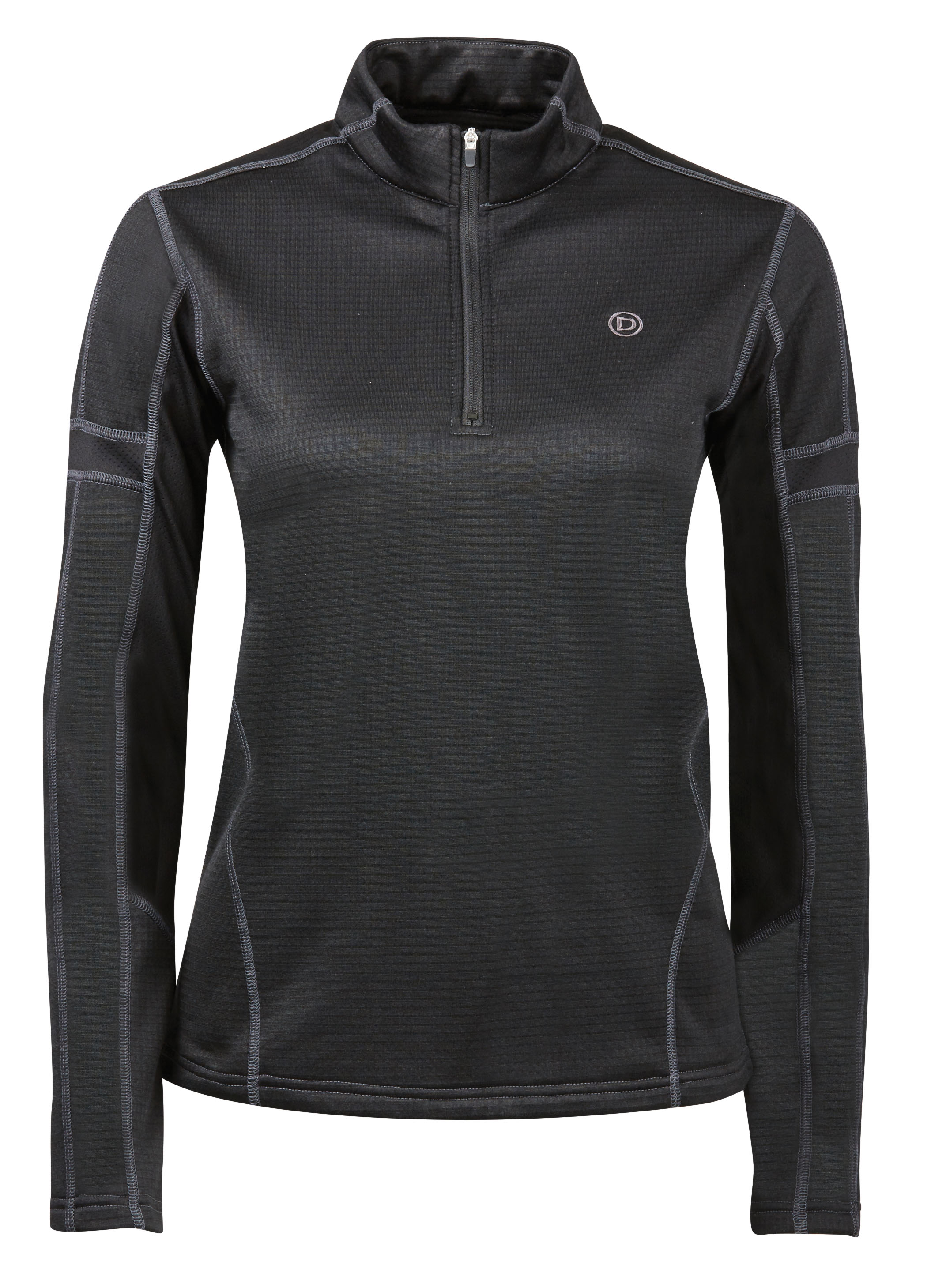 Dublin Moonstone Long Sleeve Technical Top